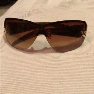 Ladies boutique style sunglasses